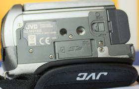 Foto 6 JVC GZ-MG130E Festplattecamcorder