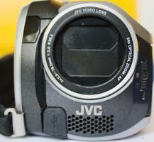 Foto 7 JVC GZ-MG130E Festplattecamcorder