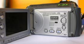 Foto 8 JVC GZ-MG130E Festplattecamcorder