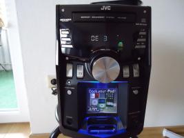 Foto 2 JVC HIFI-SYSTEM