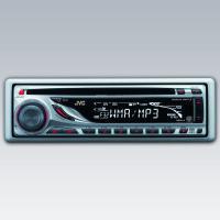 JVC KD G 3 Autoradio Gebraucht