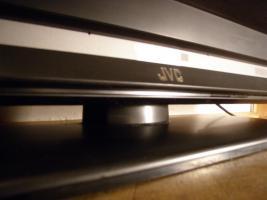 Foto 3 JVC LT-32A80ZU zu verkaufen, fast neu!