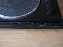 Foto 3 JVC-Plattenspieler, AL-F 30, Hifi-Baustein