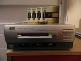 JVC XM-EX90 Mini Disc Recorder