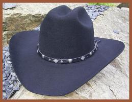 Jack Daniels Westernhut  03-B