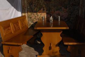 Foto 4 Jagdzimmer-Einrichtung