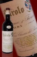 Jahrgangswein aus dem Bordeaux, Burgund oder Barolo