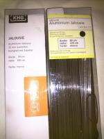 Jalousien 2 Stück, OVP, zum klemmen oder bohren, neuwertig