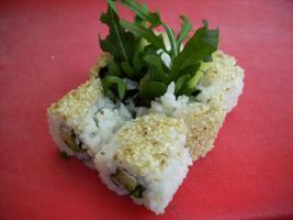 Foto 3 Japanisches sushi