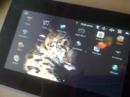 Foto 3 Jay-Tech PC Tablet 17.78 cm (7 Zoll)