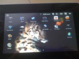 Foto 4 Jay-Tech PC Tablet 17.78 cm (7 Zoll)