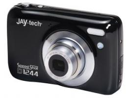 Jay-Tech SpeedShoot D1244-14,6 Megapixel Top Neuware!!!!!