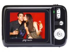 Foto 2 Jay-Tech SpeedShoot D1244-14,6 Megapixel Top Neuware!!!!!