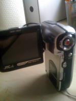 Jay-Tech VideoShot Full-HD Camcorder V6