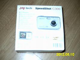 Jay-tech SpeedShot C300 Kamera
