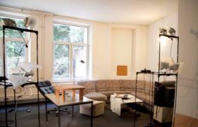 Foto 3 Je 18, 25 und 40qm Büroflächen zur Untervermietung - Warm- und Pauschalpreise möglich