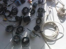 Foto 5 Je  Kabel für 1, - €