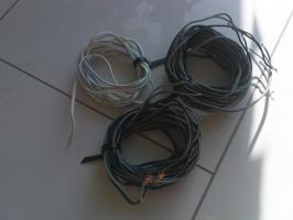 Foto 11 Je  Kabel für 1, - €