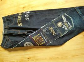Jeans Gr. 28