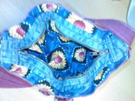 Foto 3 Jeans Handtasche