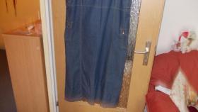 Foto 3 Jeans Kleid Größe 48
