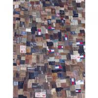 Foto 2 Jeans Label Teppich