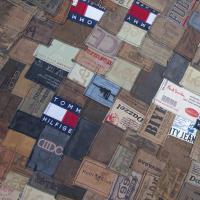 Foto 3 Jeans Label Teppich