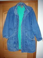 Jeans Wintermantel von Mustang