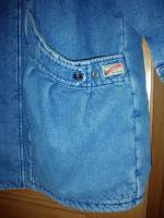 Foto 3 Jeans Wintermantel von Mustang