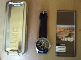 Foto 2 Jeep Uhr