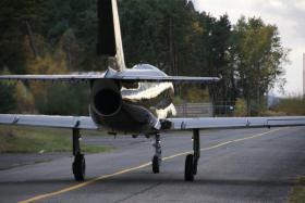 Foto 2 Jetfliegen in Tschechien - Copilot im Kampfjet