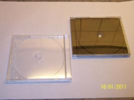 Jewel Case 1-er