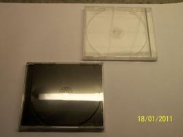 Foto 2 Jewel Case 1-er