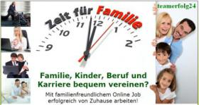 Zeit für Familie?