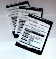 JobThinder - vollautomatische Software für Ihre Bewerbung