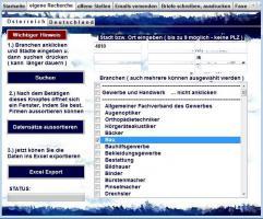 Foto 2 JobThinder - vollautomatische Software für Ihre Bewerbung