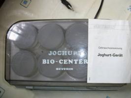 Joghurtzubereiter von Severin/ Joghurtbereiter/ Joghurtmaschine