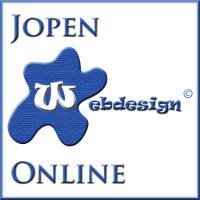 Jopen-Online - Ihr Partner in Sachen Webdesign