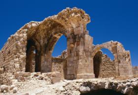 Foto 2 Jordanien 8 Tage Biblische Reise