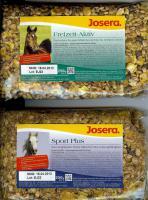 Foto 6 Josera Premium Hundefutter und Katzenfutter geschenkt