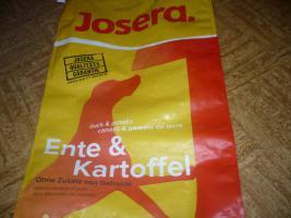 Josera Trockenfutter Ente& Kartoffeln (Getreidefrei) 6 kg