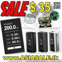 Joyetech CUBOID 150W TC TCR BoxMod e-Cig nur € 32 Super-Sparpreis
