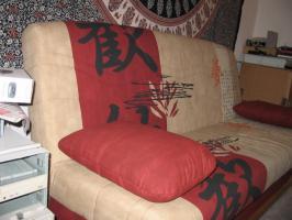 Jugend Sofa zu verschenken (selbstabholer, Ahrensburg)