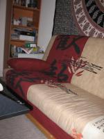 Foto 2 Jugend Sofa zu verschenken (selbstabholer, Ahrensburg)