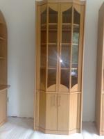Foto 2 Jugendzimmer-Anbauwand Buche