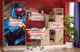 Foto 3 Jugendzimmer SPIDO Formel 1