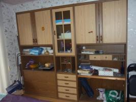 Jugendzimmer Schrank