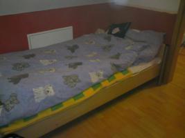 Foto 2 Jugendzimmer in buchenatur