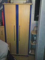 Foto 3 Jugendzimmer in buchenatur