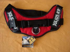 Foto 7 Julius K9 Produkte